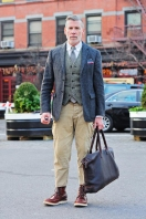 fucking young- men's street style- by monsieur jerome- how to wear chukkas